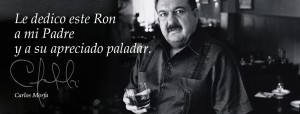 Dos Ron Don Carlos Morfa